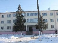 Славянск-на-Кубани, улица Отдельская, дом 238. общежитие