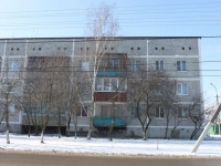 Slavyansk-on-Kuban, Otdelskaya st, house 251. Apartment house