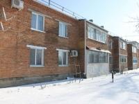 Славянск-на-Кубани, улица Отдельская, дом 314. многоквартирный дом