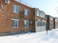 Slavyansk-on-Kuban, Otdelskaya st, 房屋 314. 公寓楼