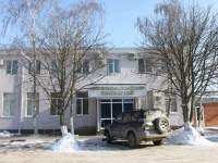Slavyansk-on-Kuban, Otdelskaya st, house 324/1. multi-purpose building