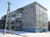 Slavyansk-on-Kuban, Otdelskaya st, house 324. Apartment house