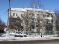 Slavyansk-on-Kuban, Lenin st, 房屋 46. 公寓楼