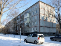 Slavyansk-on-Kuban, Lenin st, house 70А. Apartment house