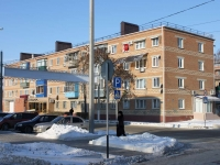 Slavyansk-on-Kuban, Lenin st, house 72. Apartment house
