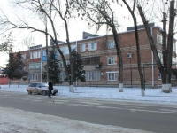 Slavyansk-on-Kuban, Lenin st, house 123. Apartment house