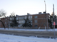 Slavyansk-on-Kuban, Lenin st, 房屋 125. 公寓楼