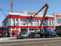 Slavyansk-on-Kuban, st Shkolnaya, house 286. supermarket