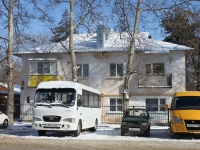 Slavyansk-on-Kuban, Shkolnaya st, 房屋 310. 公寓楼