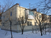 Slavyansk-on-Kuban, Lermontov st, house 218. Apartment house