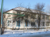 Slavyansk-on-Kuban, Lermontov st, house 223. Apartment house