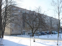 Slavyansk-on-Kuban, Sovkhoznaya st, 房屋 75/3. 公寓楼