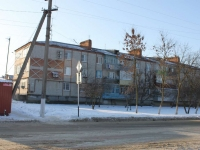 Slavyansk-on-Kuban, Yunikh kommunarov , house 115. Apartment house