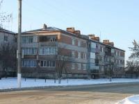 Slavyansk-on-Kuban, Yunikh kommunarov , house117