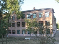 Temryuk, school №1, Volodarsky st, house 37