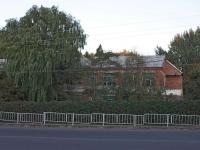 Темрюк, улица Декабристов, дом 9В. детский сад №6