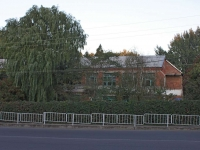 Temryuk, nursery school №6, Dekabristov st, house 9В