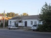 Temryuk, Roza Lyuksemburg st, house 19. multi-purpose building