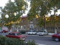 Темрюк, улица Розы Люксембург, дом 23. правоохранительные органы