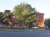 Temryuk, st Lenin, house 14. hotel