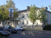 Temryuk, st Lenin, house 16. Apartment house