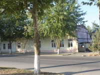 Temryuk, st Lenin, house 22. creative development center