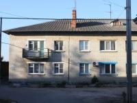 Temryuk, Lenin st, house 34А. Apartment house