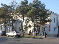 Темрюк, Ленина ул, дом 36