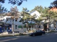 Temryuk, Lenin st, house 40. Apartment house