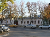 Temryuk, Lenin st, house 53. Apartment house