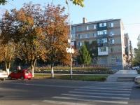 Temryuk, Lenin st, house 63. Apartment house