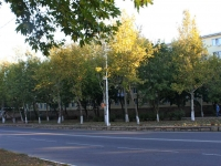 Темрюк, улица Ленина, дом 71. многоквартирный дом
