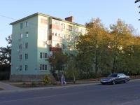 Temryuk, Lenin st, house 73. Apartment house