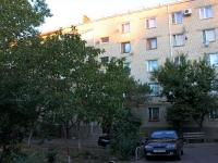 捷姆留克, Lenin st, 房屋 104. 公寓楼