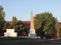 Temryuk, st Lenin. monument