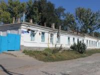 Темрюк, улица Кирова, дом 1Б. детский сад