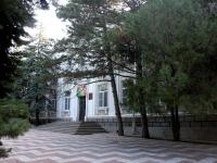 Темрюк, Кирова ул, дом 6
