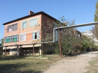 Temryuk, Kalinin st, house 7. Apartment house