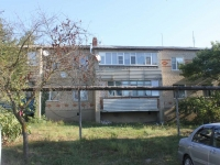 Temryuk, Kalinin st, house 99/1. Apartment house