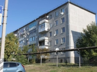 Temryuk, Kalinin st, house 101/1. Apartment house