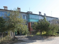 Temryuk, Kalinin st, house 103. Apartment house