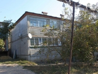 Temryuk, Kalinin st, house 105. Apartment house