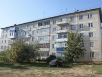捷姆留克, Kalinin st, 房屋 112Б. 公寓楼