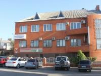Temryuk, Kalinin st, house 115/1. multi-purpose building