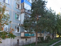 Temryuk, Makarov st, house 4. Apartment house