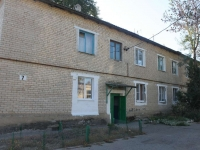 Temryuk, Kolontay st, house 7. Apartment house
