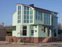 Temryuk, training centre Профессионал, Mayakovsky st, house 21А