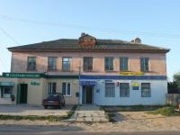 Темрюк, улица Мира, дом 72Б. многофункциональное здание