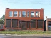 Темрюк, улица Мира, дом 82. строящееся здание