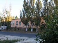 Temryuk, school №14, Oktyabrskaya st, house 109